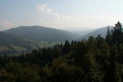 Czantoria - Stożek 2005