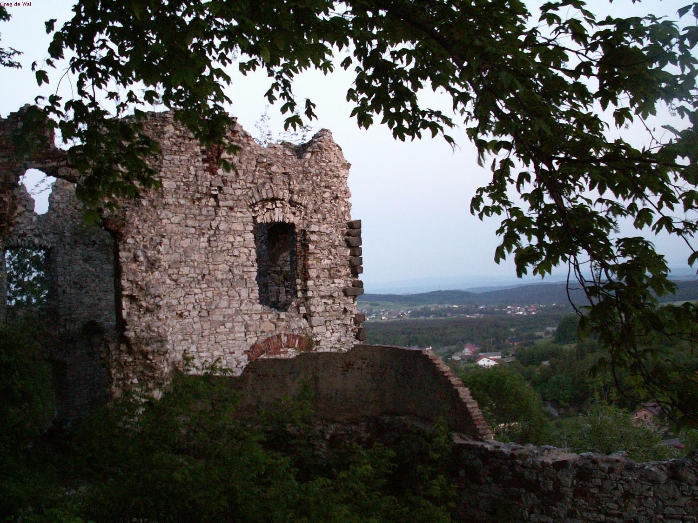 Rudno 2005