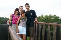 Mazury 2005