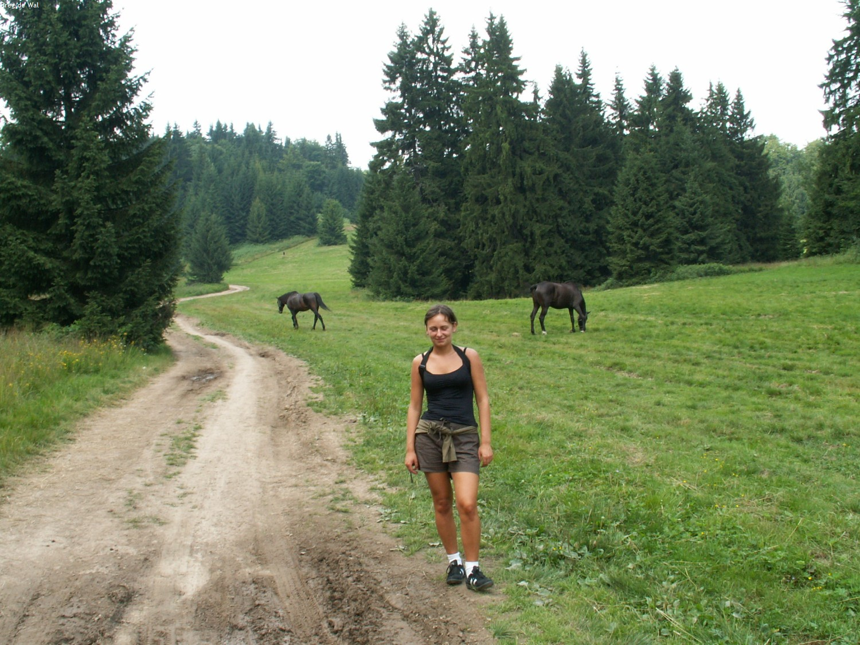 Slovenský raj 2005