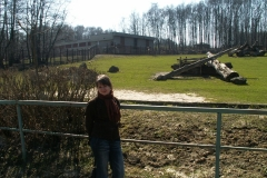 ZOO Ostrava 2006