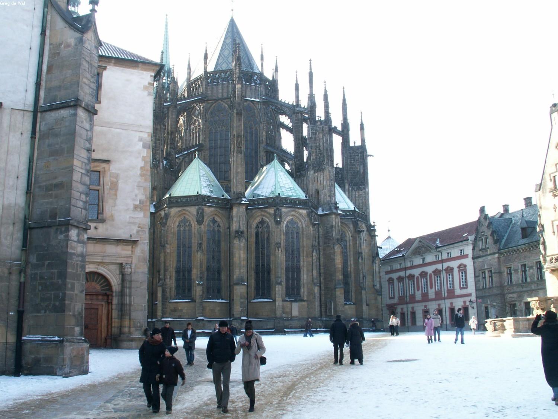 Praha 2006