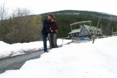 Špindlerův Mlýn 2006