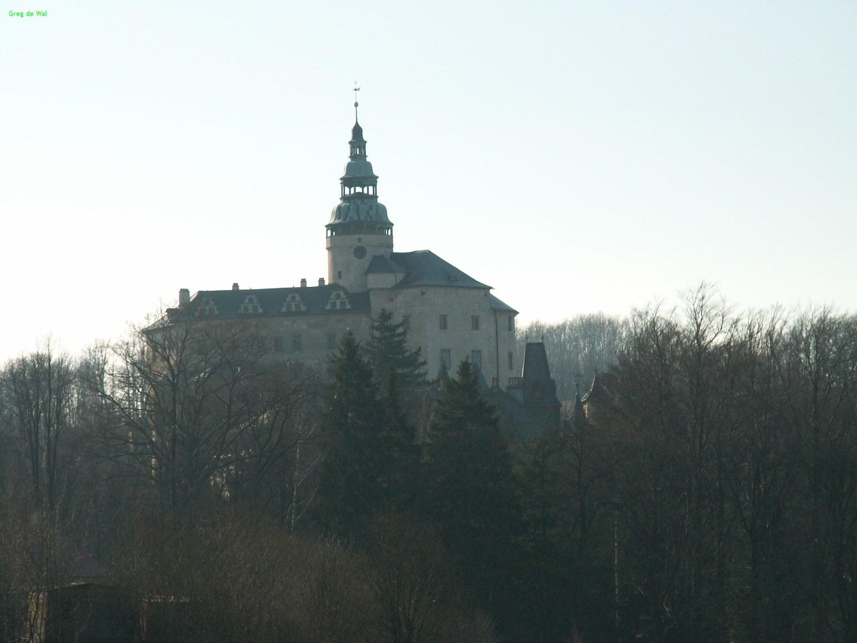 Czocha 2007