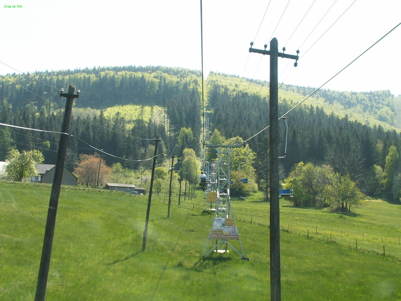 Javorový 2007