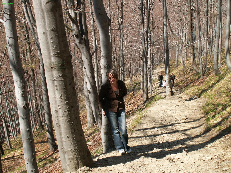 Pustevny - Radhošť 2007