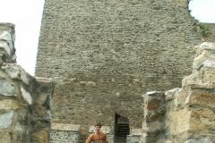 Podyjí Thayatal 2007